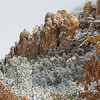 Big Bend Winter Wonderland