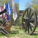 Texas' 176th Birthday Celebration at Washington on the Brazos