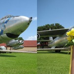 The Air Force Museum in Shreveport, LA